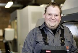 Jesper Kortegård