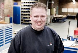 Peter Knudsen