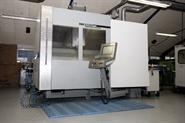 2 stk. CNC fræsemaskine