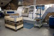1 stk. CNC drejebænk