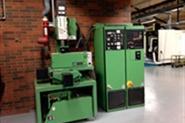 1 stk. CNC gnistmaskine